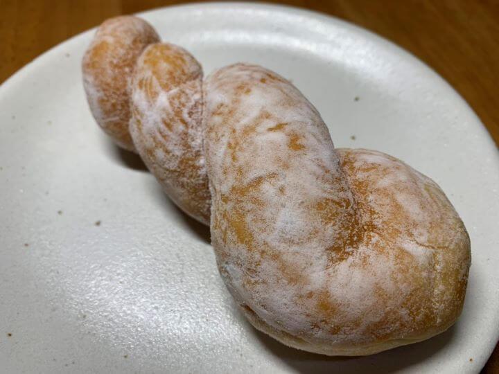 白老 ななかまど パン 餅