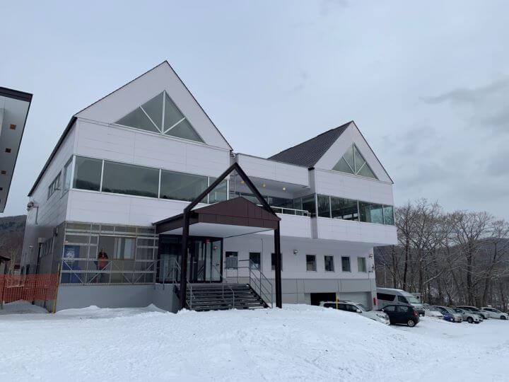 白老近郊 スキー 登別市 カルルス温泉 サンライバスキー場