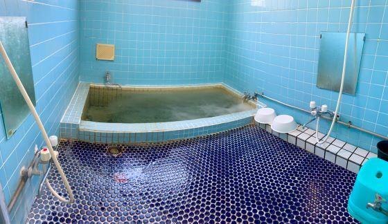 白老 家族風呂 浜ちどり 虎杖浜温泉 日帰り入浴 美肌湯 美人湯 ツルツル 源泉かけ流し
