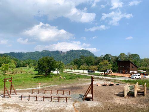 白老 キャンプ場 ASOBUBA 遊ぶ場 遊び場 ハンモックサイト クラウドファンディング