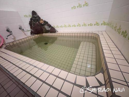 白老 温泉 貸別荘 天然温泉マンイの湯 ペット