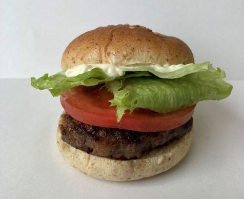 白老 ハンバーガー Joe'z kitchen ジョーズキッチン