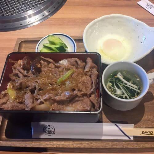 白老 徳寿ファームレストランKANTO カント 白老牛専門店